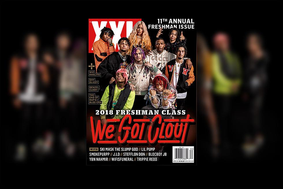 XXL 2018 Freshman Class Revealed - XXL