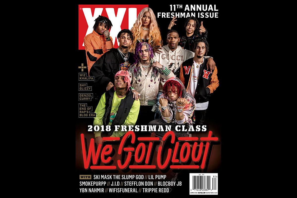 Xxl Freshman List 2020.Xxl 2018 Freshman Class Revealed Xxl