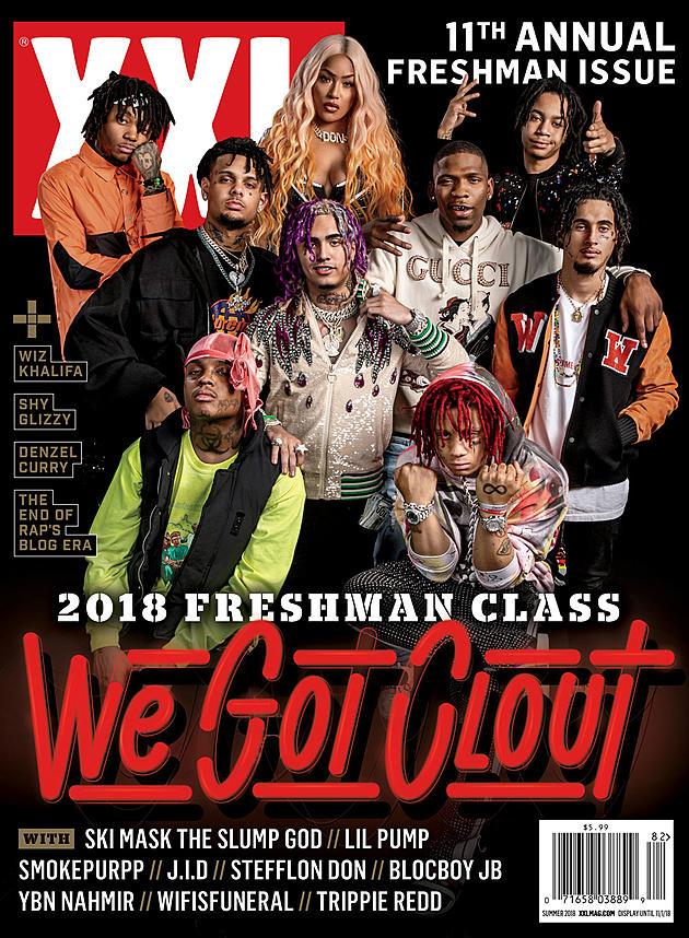 2020 Xxl Freshman List.Xxl 2018 Freshman Class Revealed Xxl
