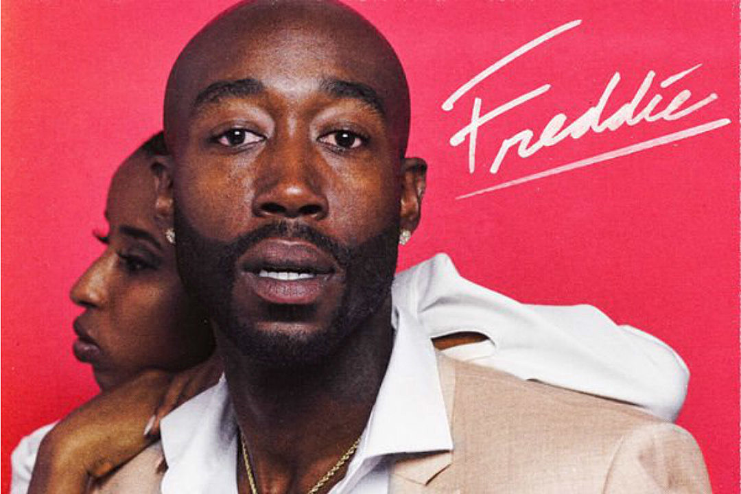 20 of the Best Lyrics From Freddie Gibbs' 'Freddie' Project