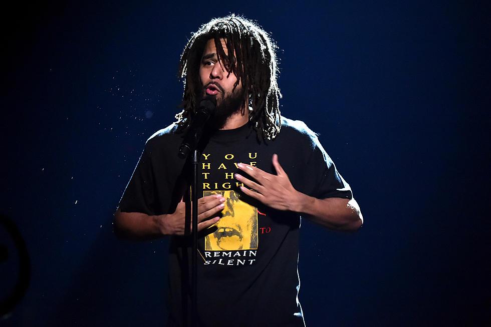 J Cole S Cole World The Sideline Story Lp No Longer