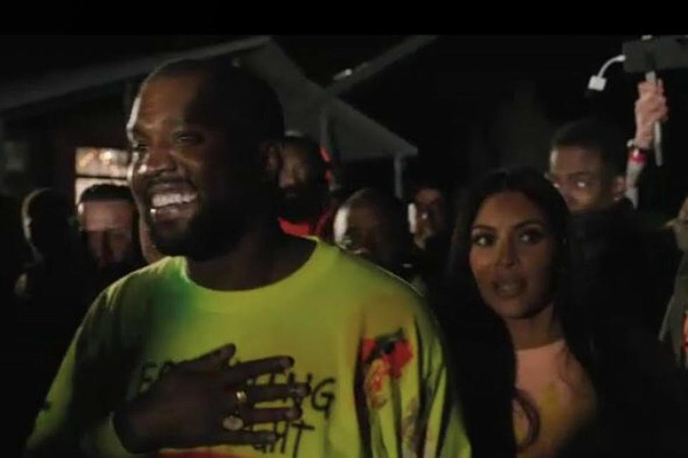 Kanye West Debuts 'Ye' Album at Star-Studded Listening Session - XXL