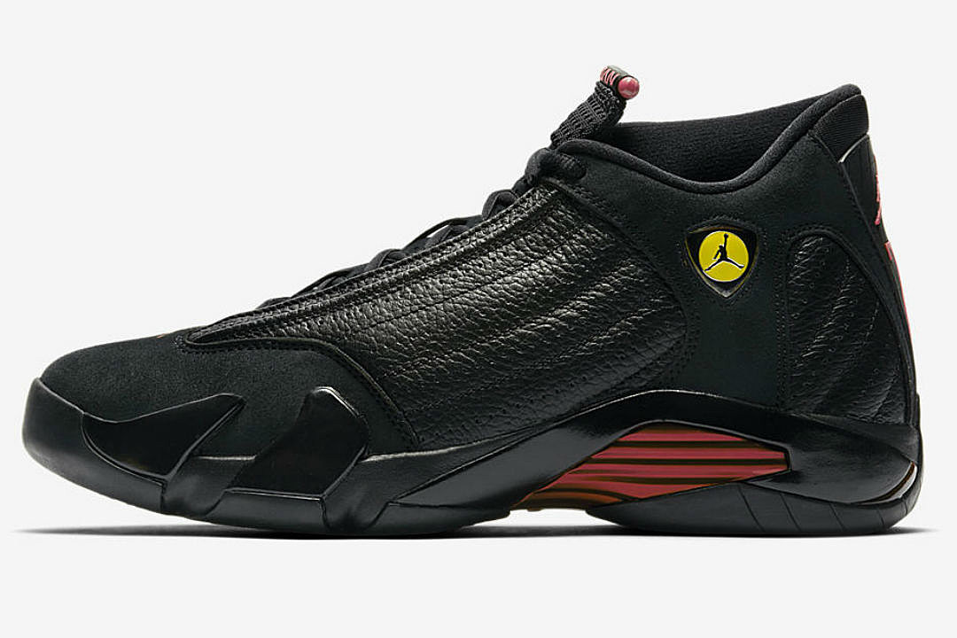 shoes coming out this week