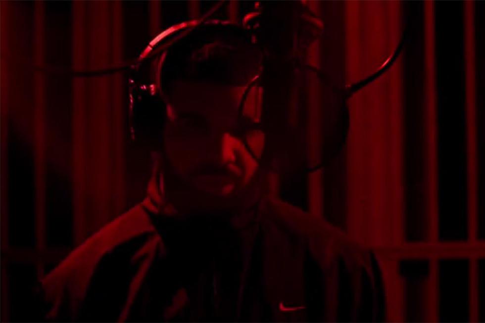 Drake Shares Mysterious Trailer for New Album 'Scorpion' - XXL