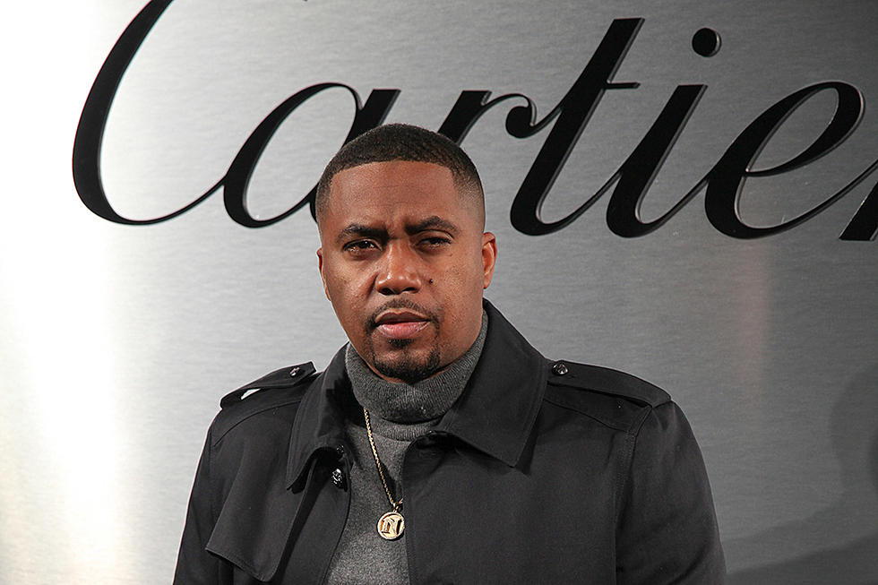 Here's the Tracklist for Nas' New Album - XXL