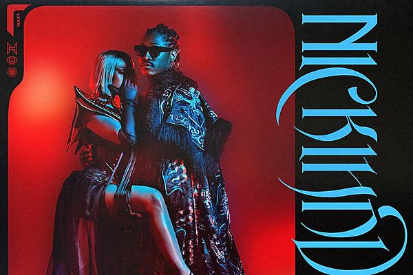 Nicki Minaj And Future Share Nickihndrxx Tour Dates Xxl