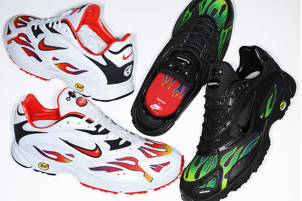 c433cb62ad7c Supreme and Nike Introduce Newest Collaboration - XXL