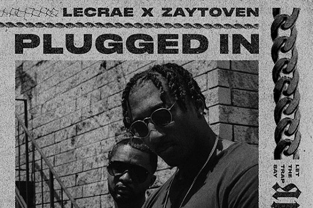 Lecrae and Zaytoven Share New Song ''Plugged In'' - XXL