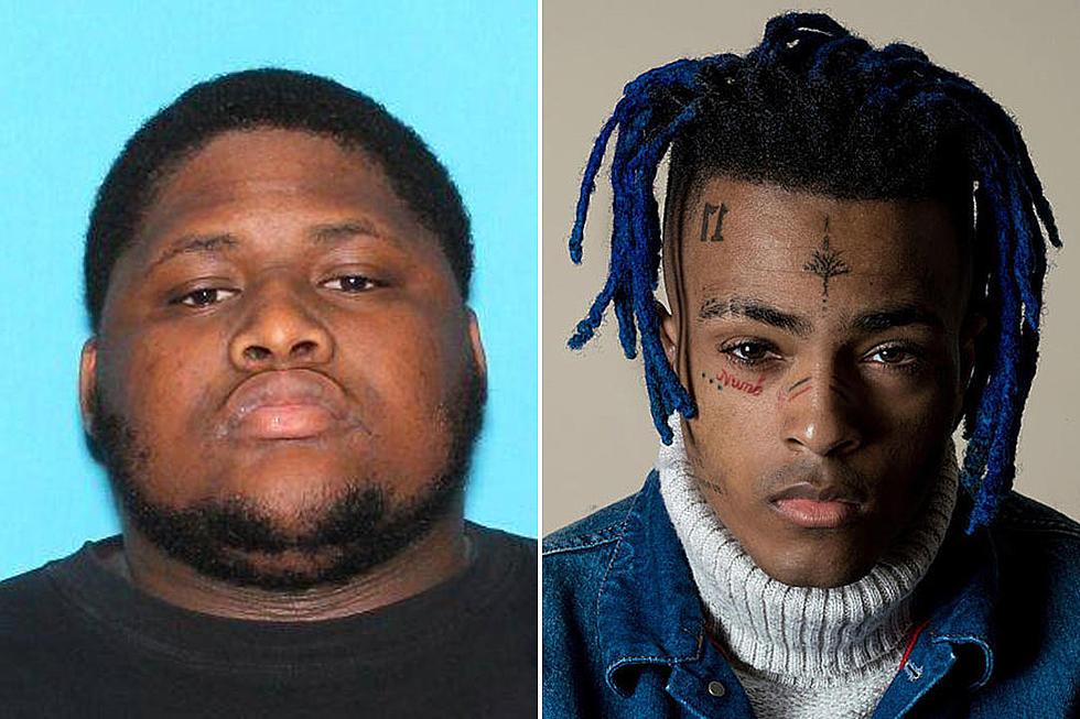 Person of Interest in XXXTentacion's Murder Wanted on Gun