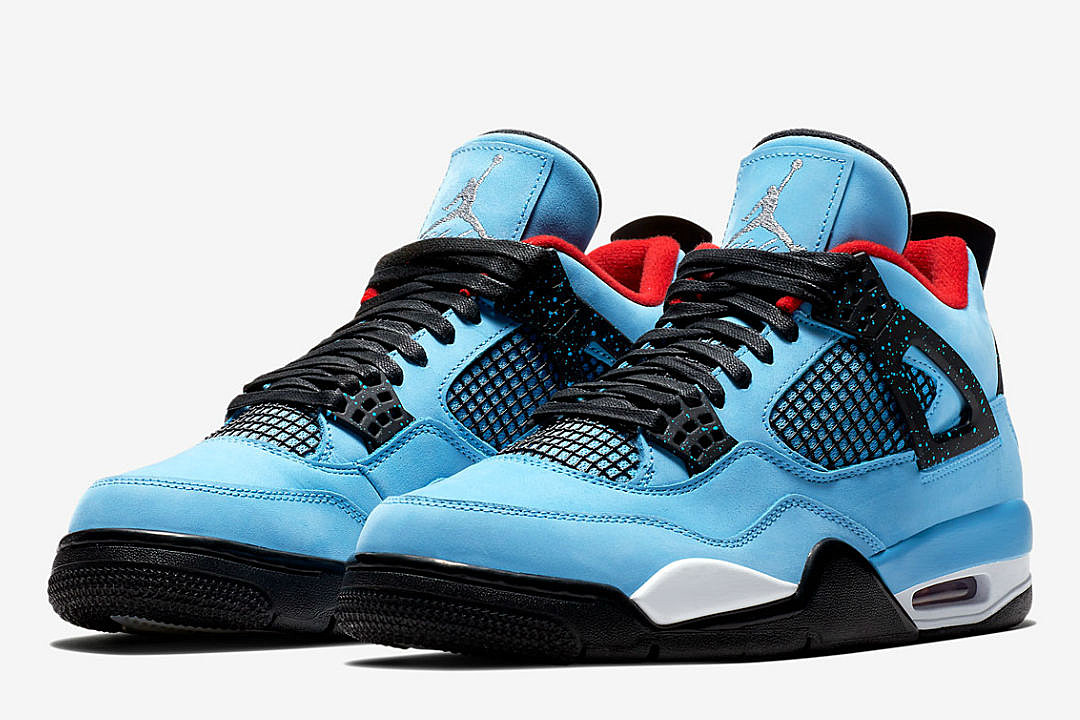 Top 5 Sneakers Coming Out This Weekend