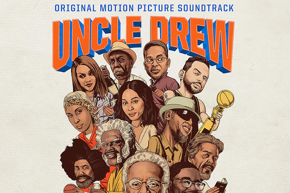 Listen to the 'Uncle Drew' Soundtrack Featuring ASAP Rocky