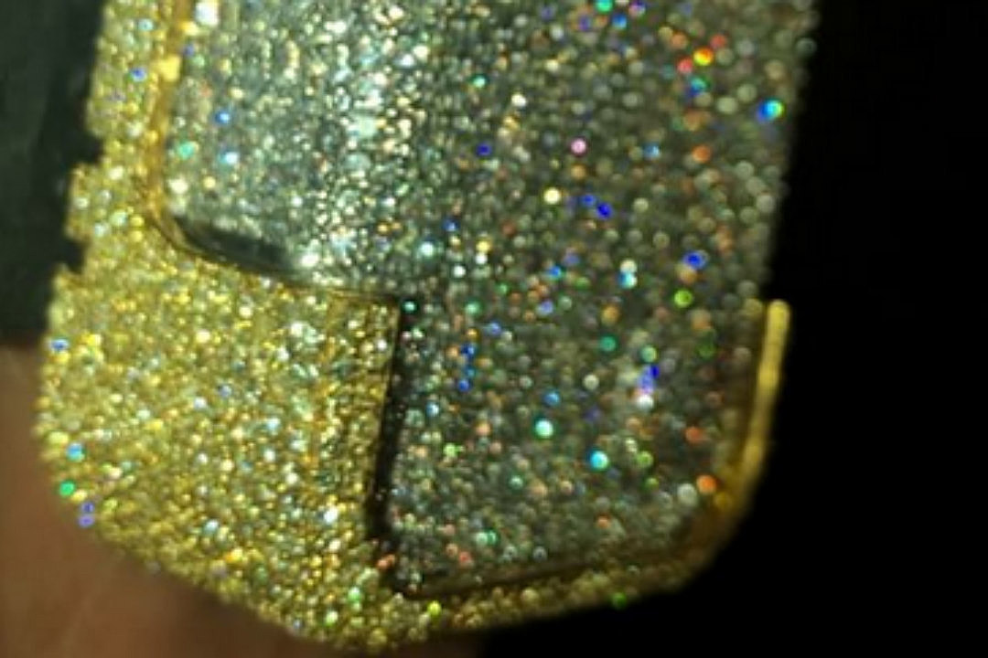 Chris Brown Flaunts Iced Out House Arrest Ankle Monitor Xxl