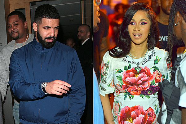 Quotes About Breaking Up Drake Drake, Cardi B and Mor...