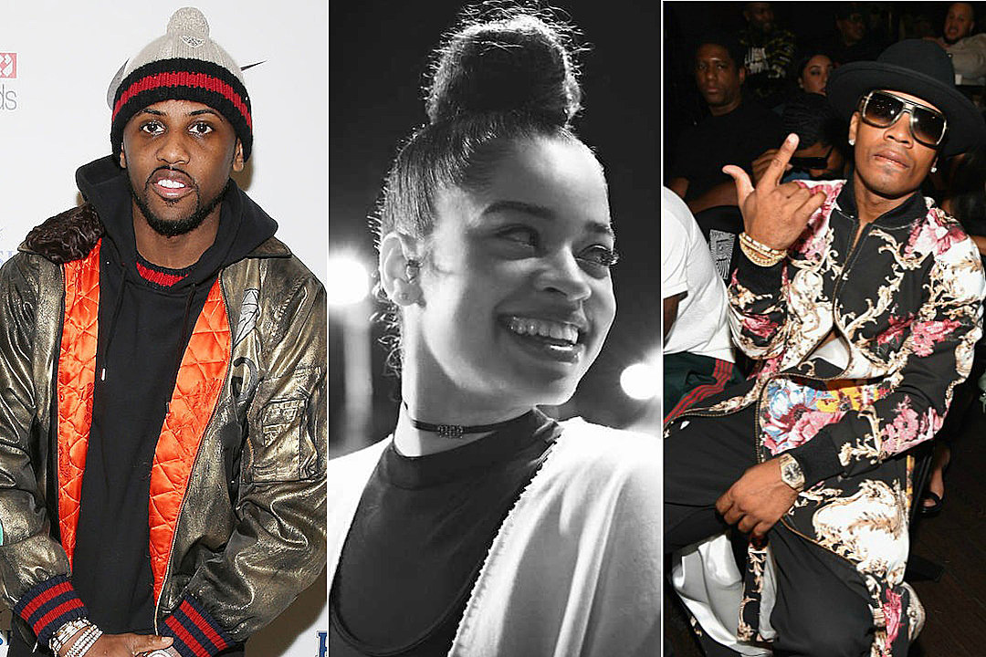"""8671193fb36cb 9 Hip-Hop Remixes to Ella Mai s """"Boo d Up"""" That Will Have You So Deep in  Your Feelings"""