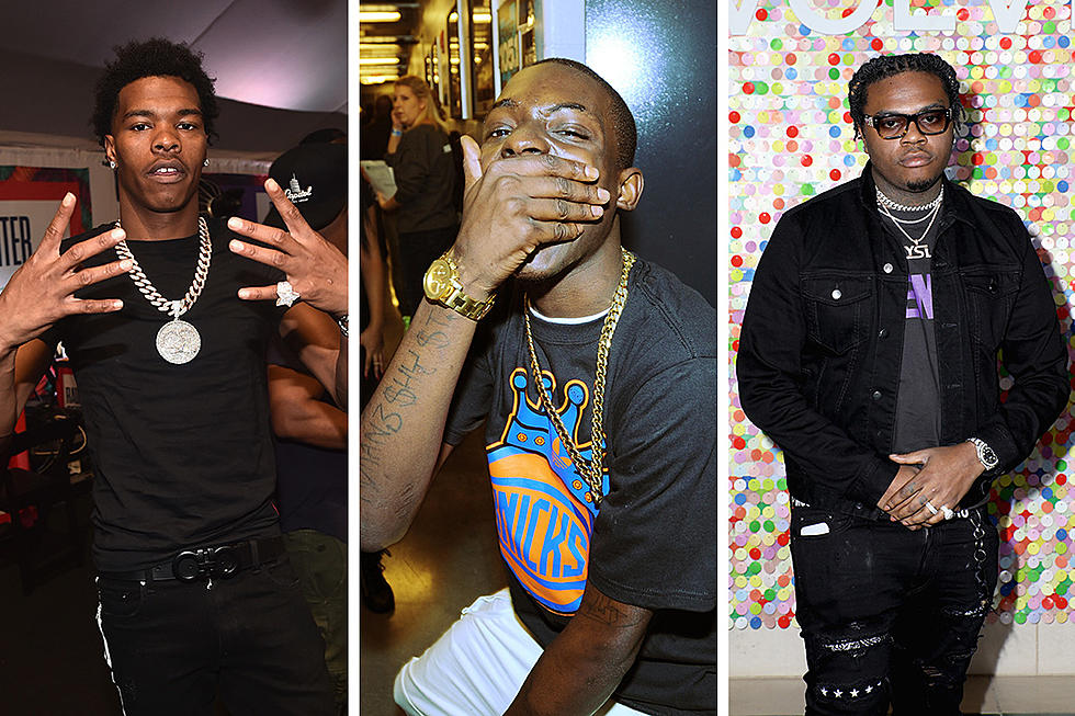Bobby Shmurda Supports the Music Lil Baby and Gunna Are