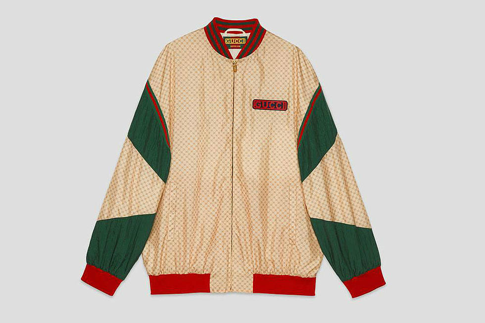 on sale 4763f 8cf7d Gucci Releases Dapper Dan Collection Online - XXL