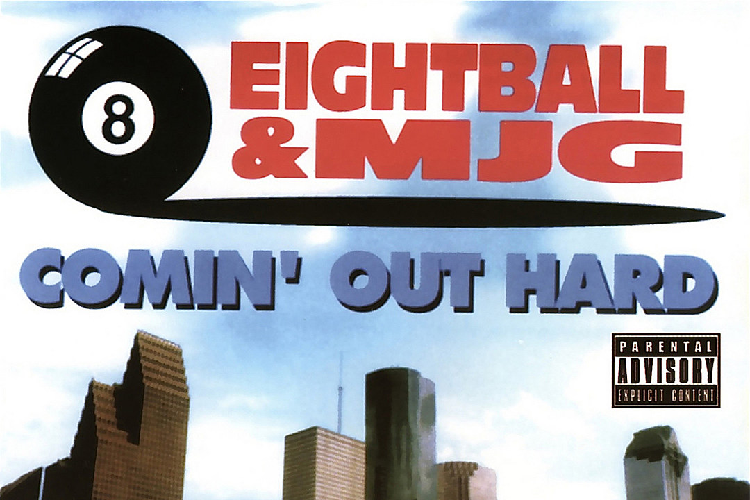 Today in Hip-Hop: 8Ball and MJG Drop Debut LP 'Comin' Out Hard' - XXL