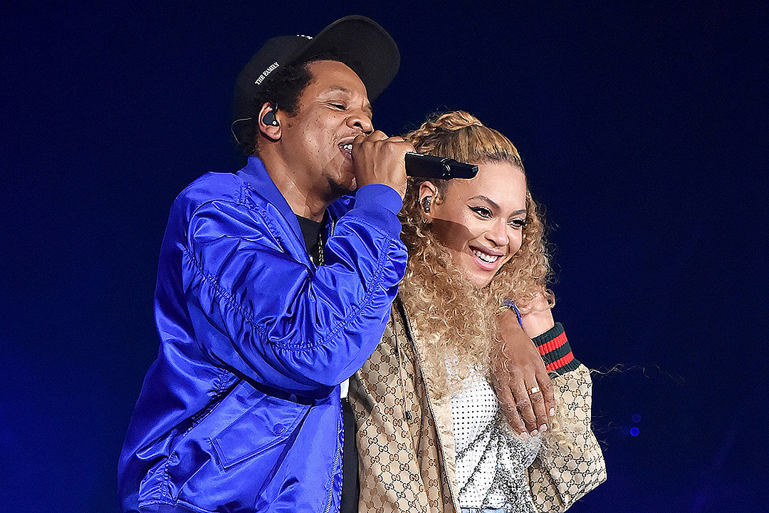 """ed3a17bef31 Jay-Z and Beyonce s """"Apes !t"""" Video Helped Louvre Museum Attract 10 Million  Visitors in 2018"""