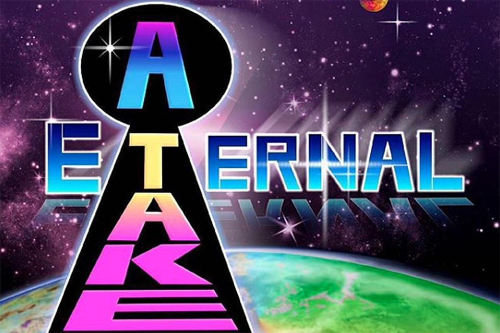 Lil Uzi Vert's 'Eternal Atake' Art References Heaven's Gate