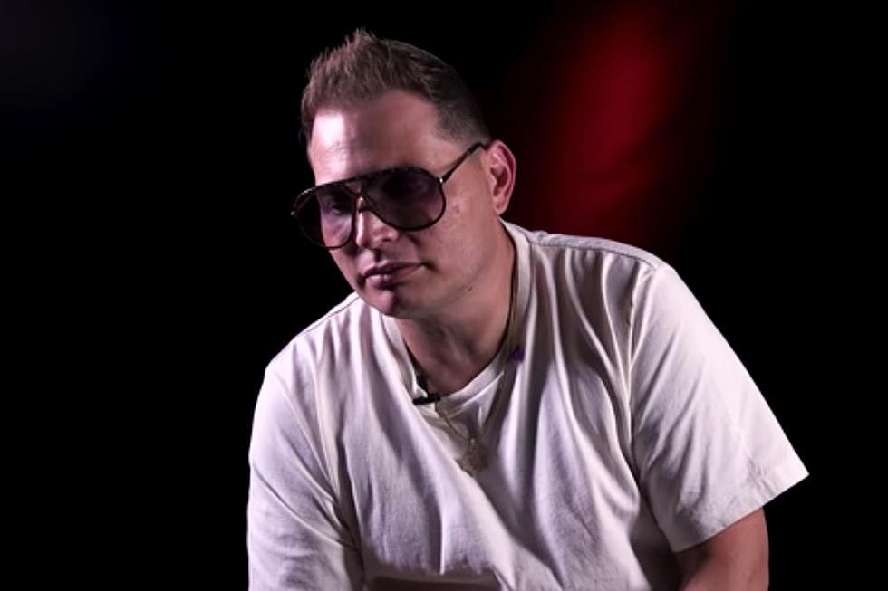 Scott Storch Thinks Trippie Redd Is a Rock Star - XXL