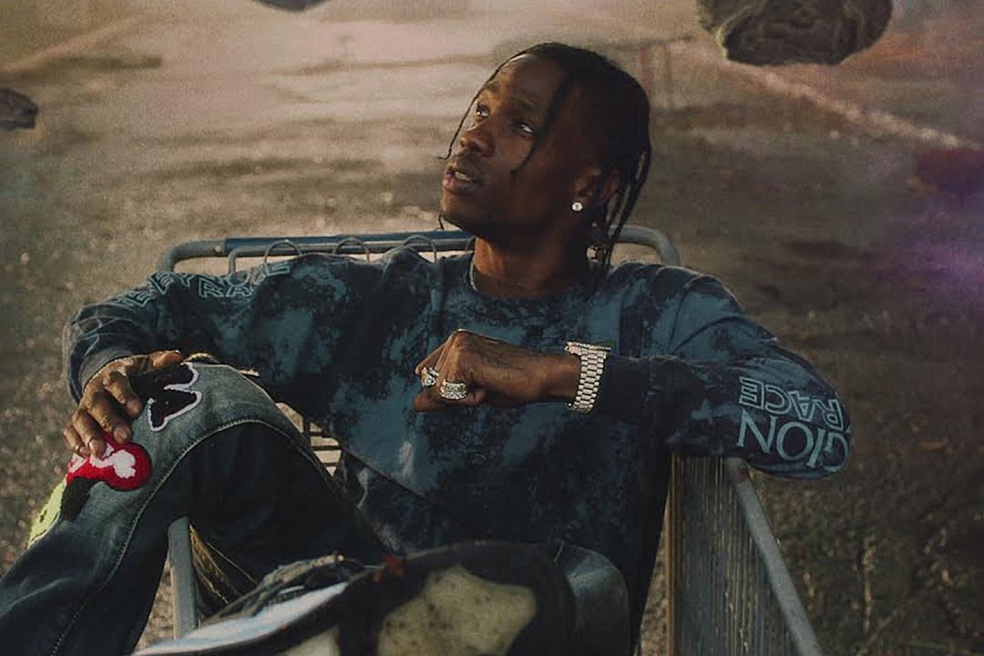 0ebd81a08b9d Travis Scott Shares Release Date & Trailer for 'Astroworld' Album - XXL