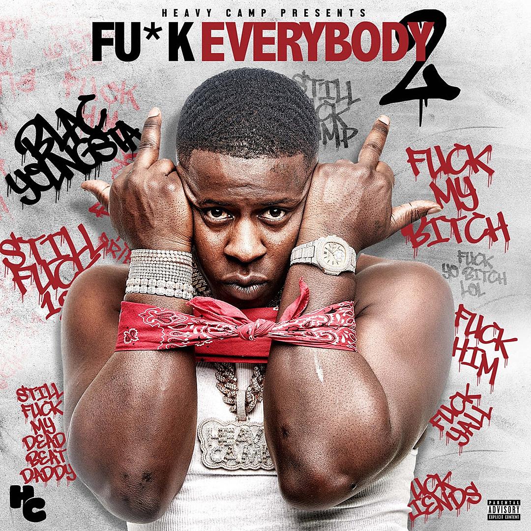 Blac Youngsta's 'F!*k Everybody 2' Tracklist Features Lil Pump - XXL