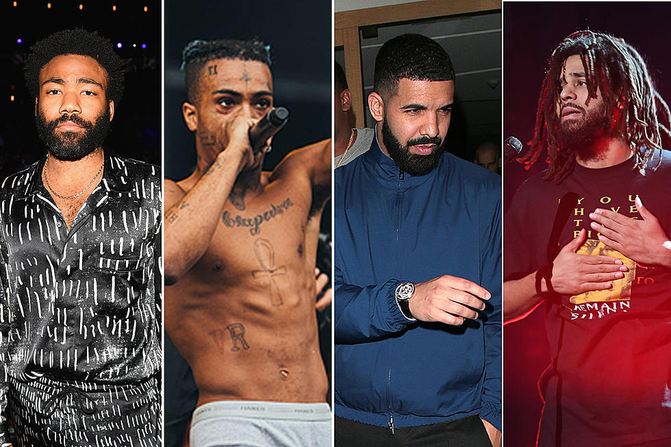 62 of the Best Hip-Hop Songs of 2018 (So Far) - XXL