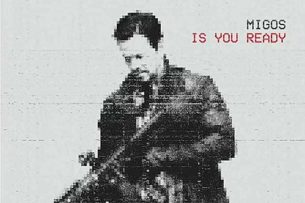 """Migos """"Is You Ready"""" - XXL"""