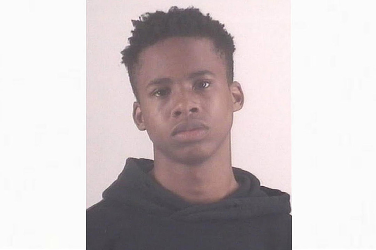 why is tay k in jail
