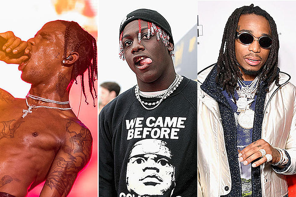 Lil Yachty Says Travis Scott, Migos & More Have Best Ad-Libs