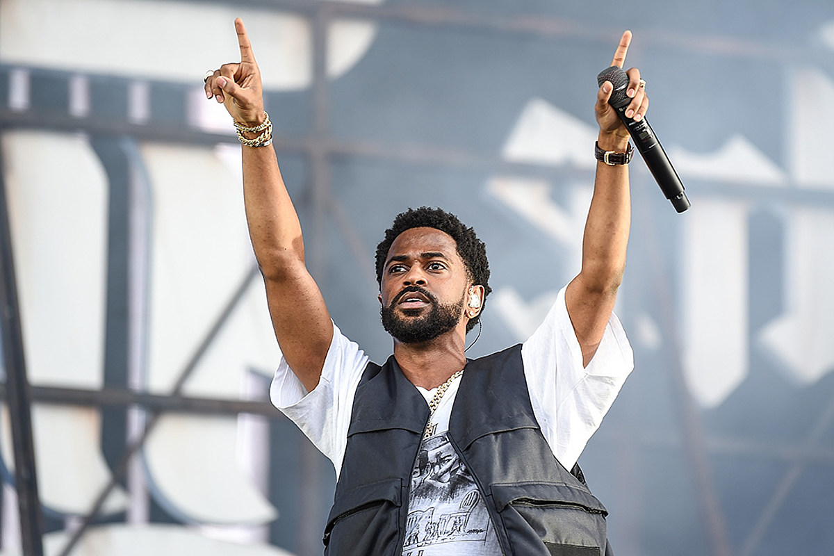 Big Sean Announces New Album Detroit 2