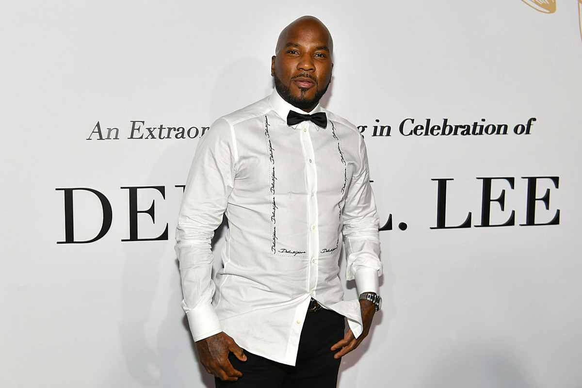Jeezy's Son Possibly Slashed in Face During Fatal
