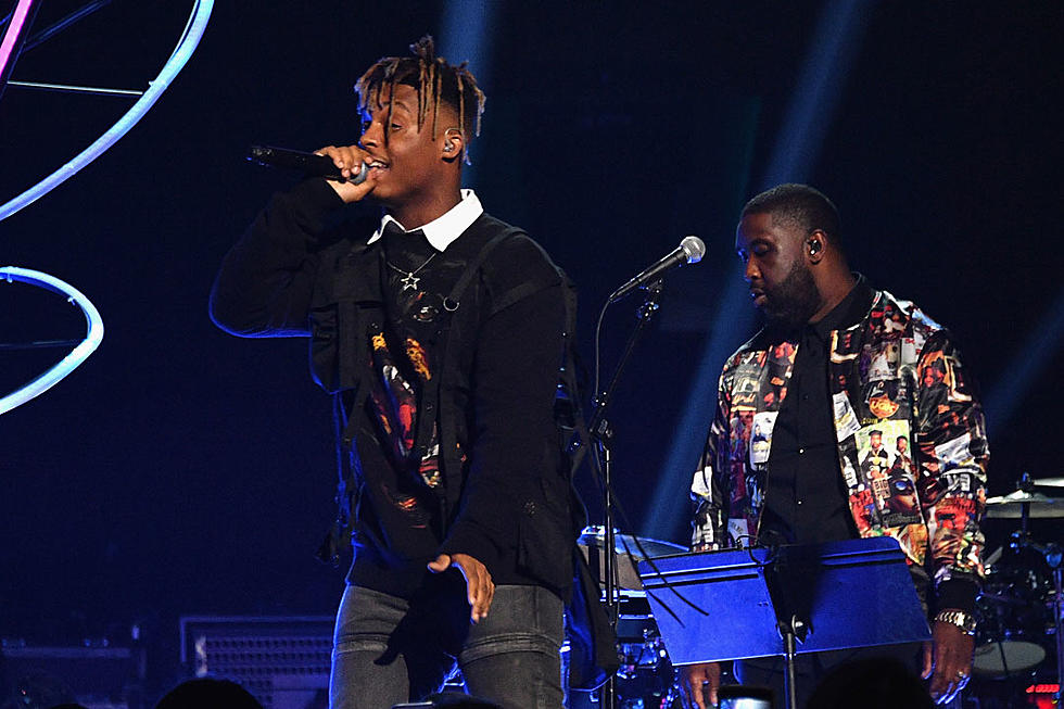 Postponed: Juice Wrld is coming to Buffalo