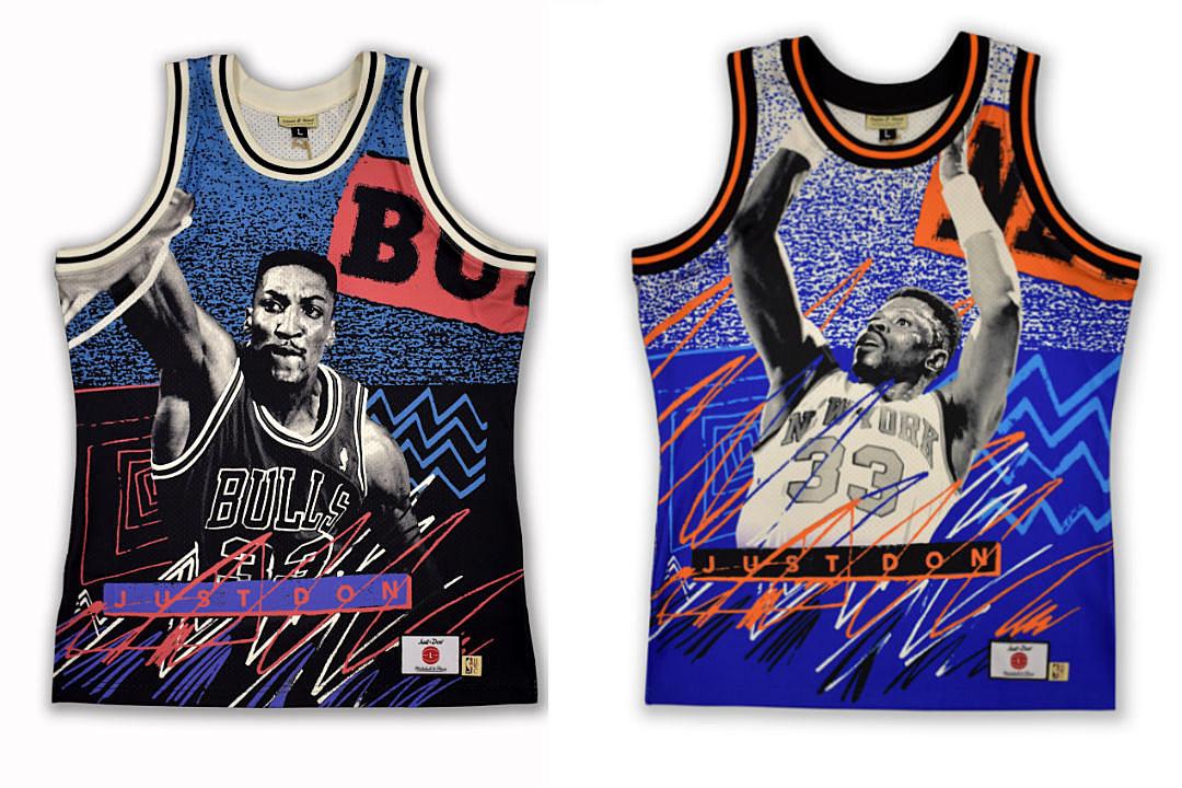 f4a12f01b99e4 Mitchell & Ness Release Rare Michael Jordan No. 12 Chicago Bulls Jersey -  XXL