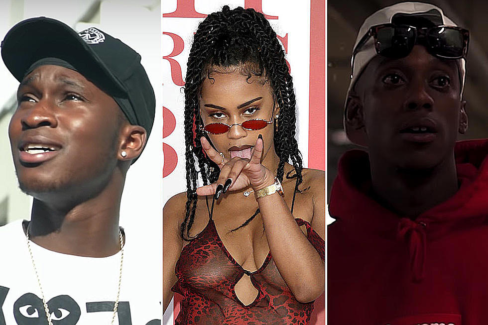 The New New: 14 U K  Rappers You Should Know - XXL