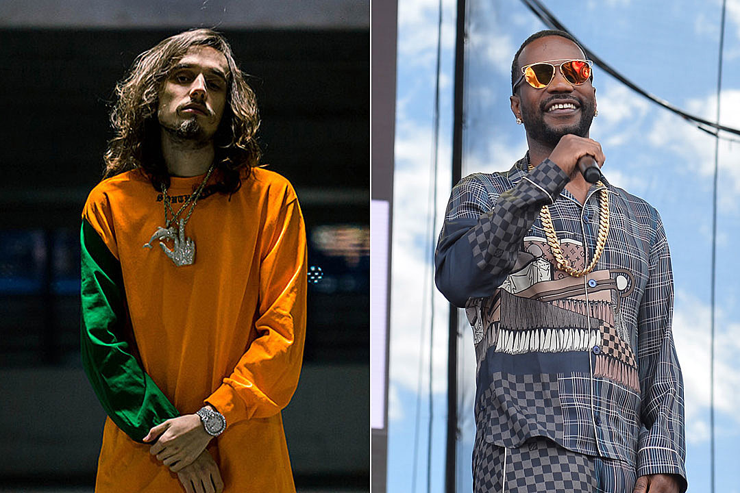 Pouya Teases New Juicy J Collaboration