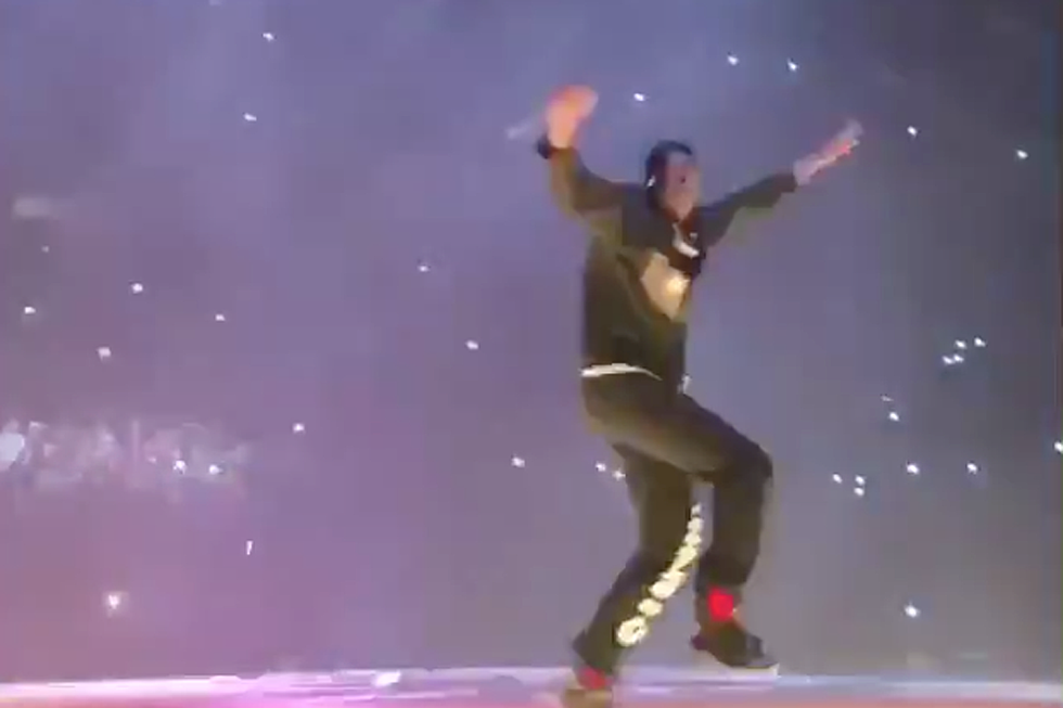 Drake Brings Out Sheck Wes to Perform