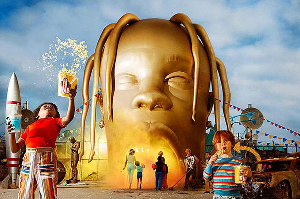 Travis Scott 'Astroworld' Album: 20 of the Best Lyrics - XXL