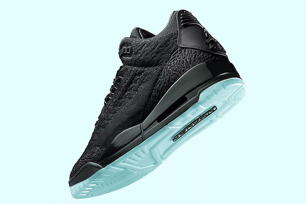 fb0cf4fccbd Jordan Brand to Release Air Jordan 3 Flyknit - XXL