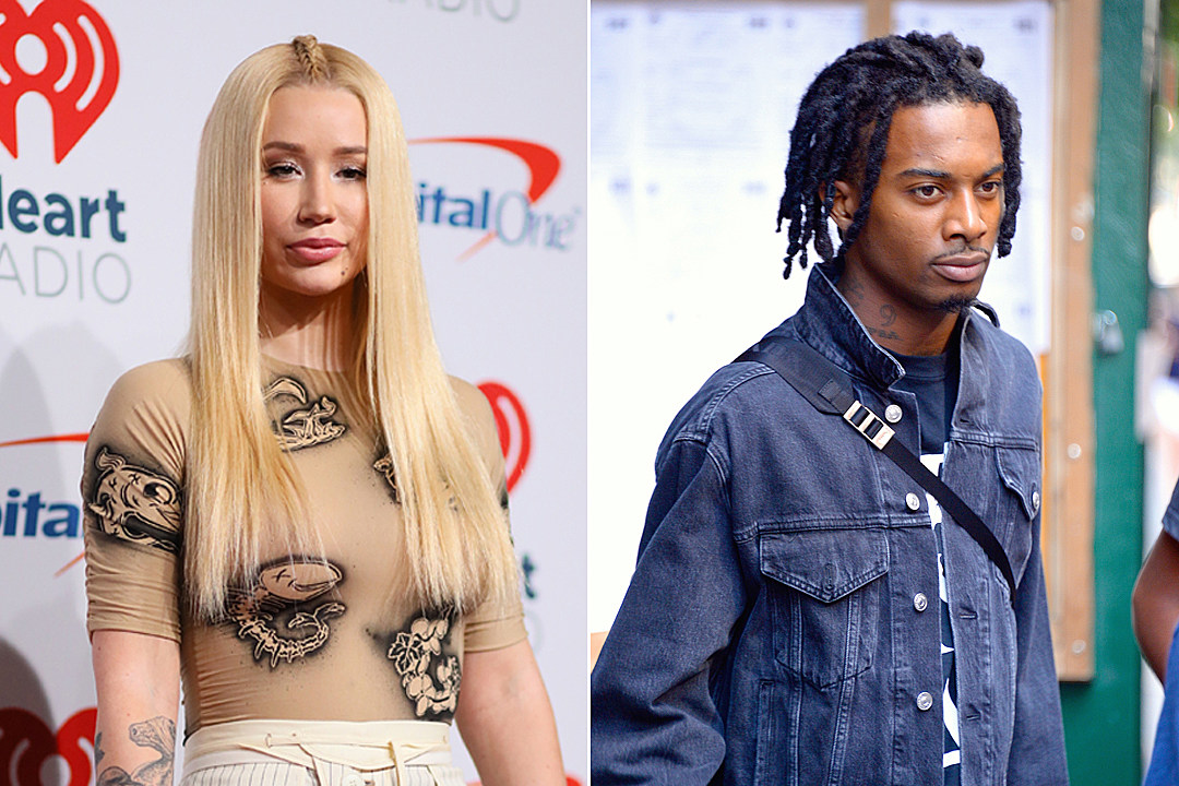 Gjorde Iggy Azalea dating ASAP Rocky