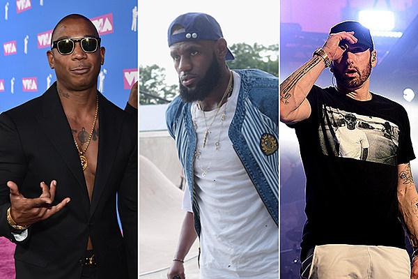 watch 83923 03e38 Ja Rule Calls Himself the LeBron James of the Rap Game - XXL