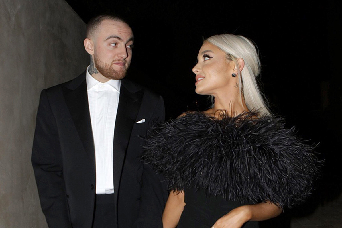 Ariana Grande Wants Mac Miller's Alleged Drug Dealer in Jail