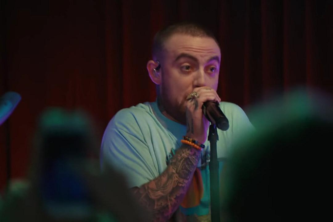 """47c97a7a03846 Mac Miller s Label Warner Bros. Records Calls His Death a """"Devastating Loss"""""""