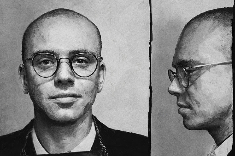 Logic 'YSIV' Album: 20 of the Best Lyrics - XXL