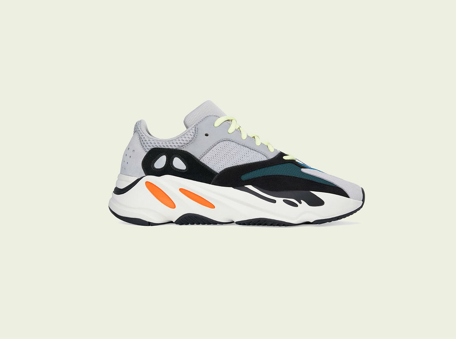 c8fb4abc3 Kanye West and Adidas Announce Re-Release of Yeezy Boost 700 Wave Runner