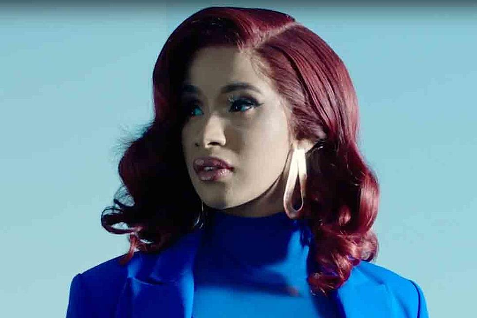 464e39a2fd Cardi B Gives Preview of Her Fashion Nova Collection in New Ad - XXL