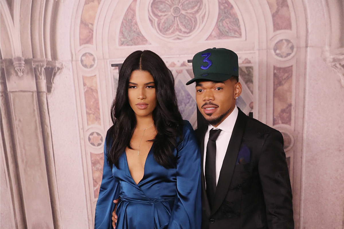 Chance The Rapper and Wife Welcome Second Child - XXL