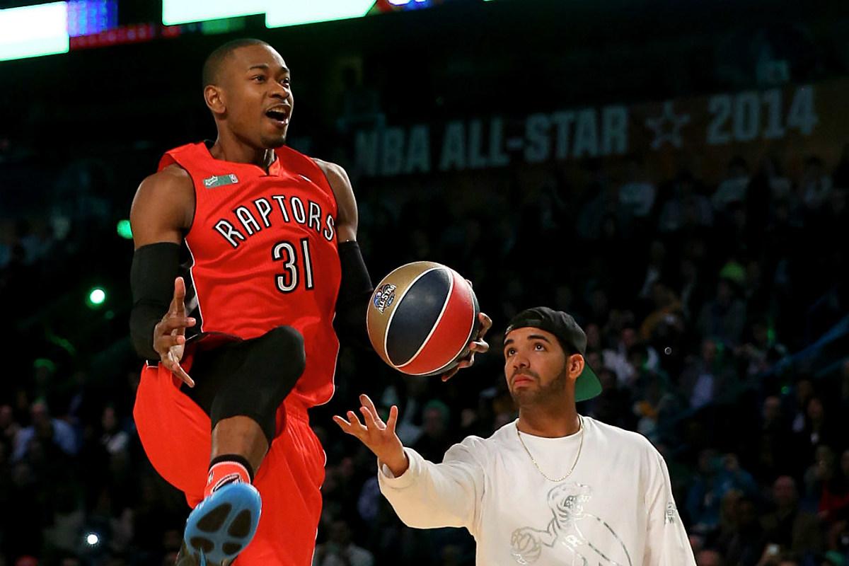 Drake S 12 Greatest Sports Moments Xxl