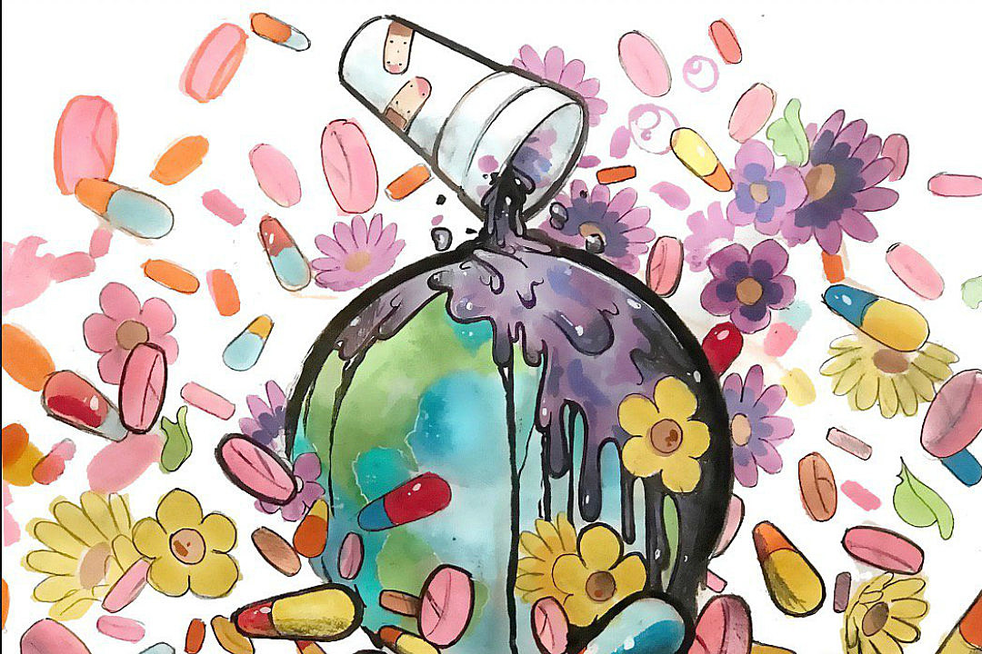 4de6059594ae32 Future and Juice Wrld Share  Wrld on Drugs  Album Release Date - XXL