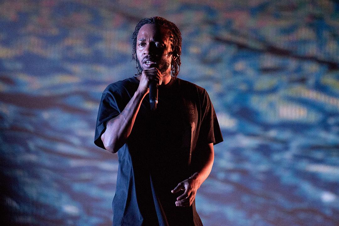 Kendrick Lamar New Album 2019 Kendrick Lamar to Release New Album in 2019?   XXL